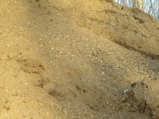 Кладочный песок