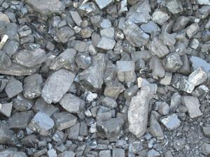Сортовой уголь (камень)