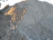 Песчано-гравийная смесь (ПГС, ОПГС)