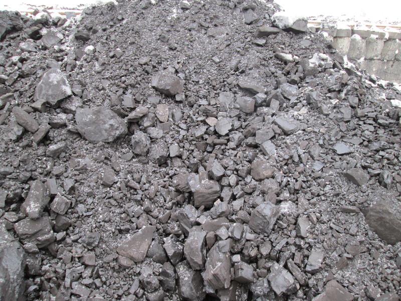 Рядовой уголь